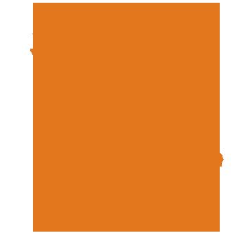 us-map-orange
